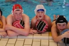 Waterpolo 2016-2017